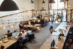 Let's get better at co-working